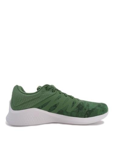 Asics Ayakkabı Yeşil